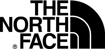 logo the north face sml