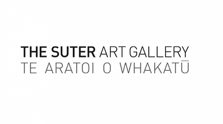 The Suter Art Gallery