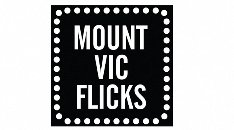 Mount Vic Flicks